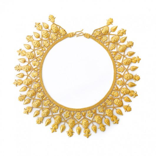 Ruvo Necklace